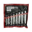 YT-0396 Set chei inelare cu cot 6-22MM, 8 buc